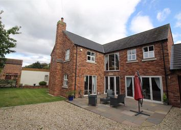 Thumbnail 4 bed detached house for sale in Waterloo Street, Market Rasen