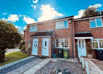 Thumbnail Terraced house for sale in Maybrook, Chineham, Basingstoke