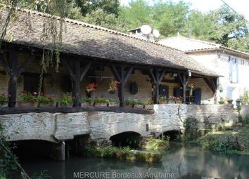 Thumbnail 4 bed property for sale in Casteljaloux, Aquitaine, 47700, France