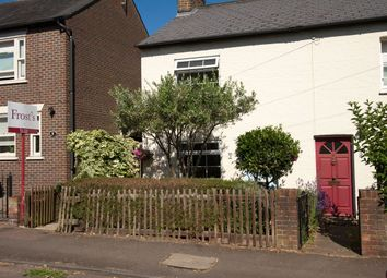 Thumbnail 2 bed property for sale in Cravells Road, Harpenden
