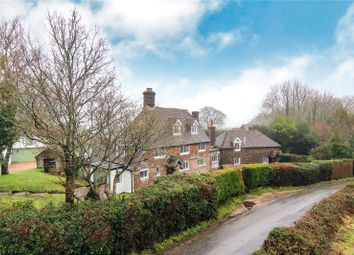 Butchers Cross, Five Ashes, Mayfield, East Sussex TN20. 7 bed detached house for sale