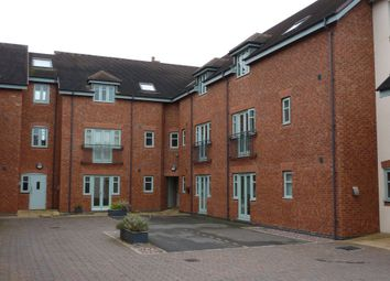 Thumbnail 2 bed flat to rent in St John`S Court, Bridgnorth, Shropshire