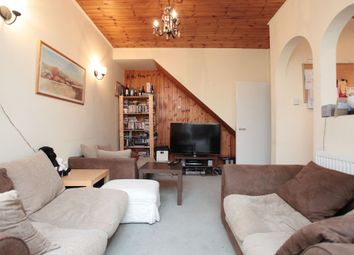 Thumbnail 4 bed terraced house to rent in Fernthorpe Road, London