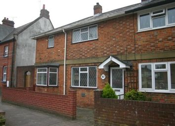 Thumbnail 3 bed end terrace house to rent in Newtown Road, Newbury