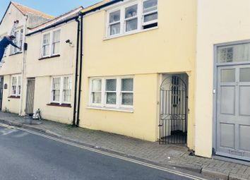 Thumbnail 1 bedroom flat to rent in Marine Place, Worthing, West Sussex