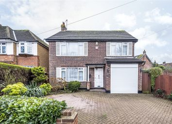 3 bed detached house for sale in Eastcote Road, Ruislip, Middlesex HA4