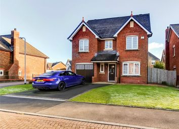 Thumbnail 5 bed detached house for sale in 109 The Parklands, Cockermouth, Cumbria
