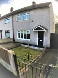 Thumbnail 2 bed semi-detached house for sale in Johnson Avenue, Prescot