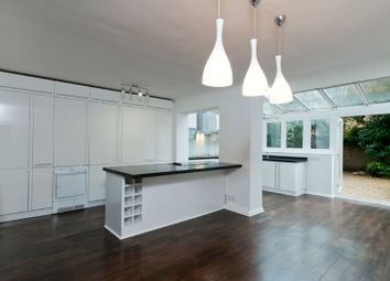 Thumbnail 5 bedroom town house to rent in Henstridge Place, St Johns Wood
