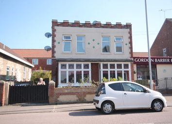 Thumbnail 2 bedroom flat to rent in Carlton Road, Lowestoft