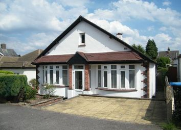 Thumbnail 2 bed bungalow for sale in Livingstone Road, Caterham, Surrey