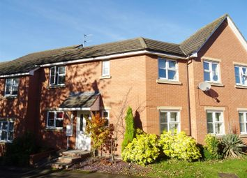 Thumbnail 3 bed town house for sale in The Lant, Shepshed, Leicestershire