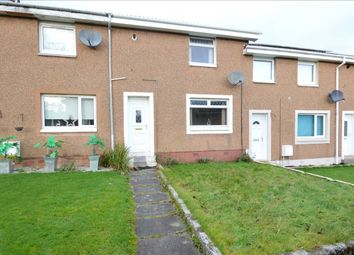 Thumbnail 2 bed terraced house for sale in Tay Gardens, Hamilton