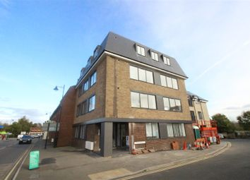 Thumbnail 1 bed flat for sale in Newport Street, Swindon