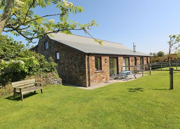 Thumbnail 2 bed terraced house for sale in Tregella Farm Cottages, Padstow
