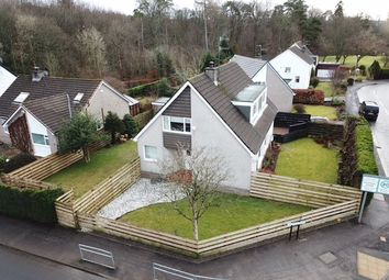 Thumbnail 4 bed detached house for sale in Lochwinnoch Road, Kilmacolm