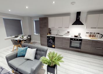Thumbnail 2 bedroom flat for sale in Cuthbertbank Road, Sheffield