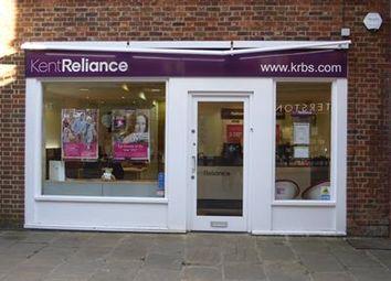 Thumbnail Retail premises to let in Whitefriars Shopping Centre, Rose Lane, Canterbury, Kent