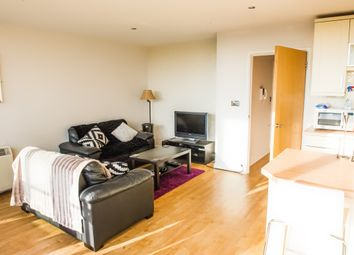 Thumbnail 2 bed flat to rent in Warwickgate House, Old Trafford, Manchester