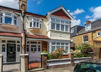 Thumbnail 4 bed property for sale in Canford Road, Battersea