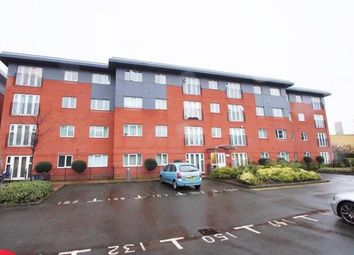 Thumbnail 2 bed flat for sale in Monea Hall, Coinsborough Keep, City Centre