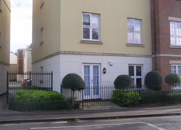 Thumbnail 2 bed flat to rent in 8 Welch Way, Witney