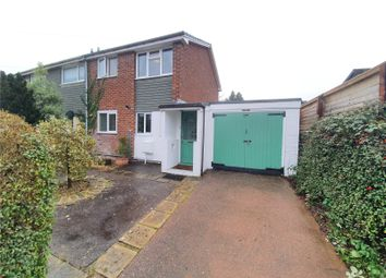 Thumbnail 2 bed semi-detached house for sale in Orchard Way, Tiverton