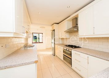 Thumbnail 5 bedroom detached house to rent in Arnos Grove, London