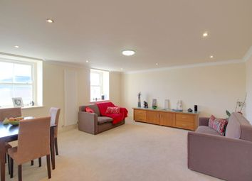 Thumbnail 2 bed flat for sale in Berry Hill Lane, Mansfield