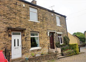 Thumbnail 2 bed terraced house for sale in Bradley Street, Bradford