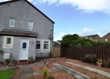 Thumbnail 1 bedroom terraced house for sale in Jamieson Way, Beith