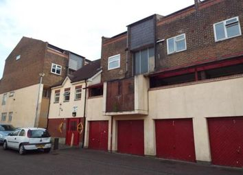 Thumbnail 2 bed flat for sale in Centurion Way, Purfleet, Essex