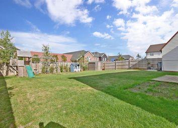 Thumbnail 5 bed detached house for sale in Wheatfields, Aldington, Ashford, Kent