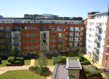 Thumbnail 2 bed flat to rent in Orchard Place, City Centre, Southampton