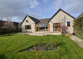Thumbnail 4 bed bungalow for sale in Genista Broom Of Moy, Forres