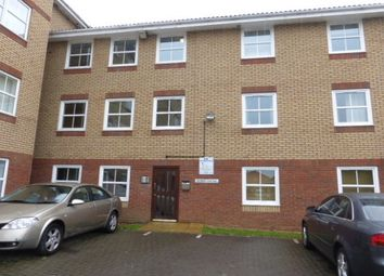 Thumbnail 1 bed flat to rent in Cambridge Court, Henry Bird Way