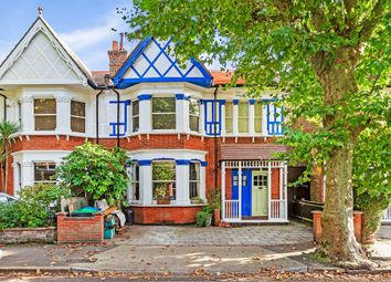 Thumbnail 2 bed flat for sale in Victoria Avenue, Surbiton