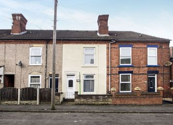 Thumbnail 2 bed terraced house to rent in Prince Street, Ilkeston