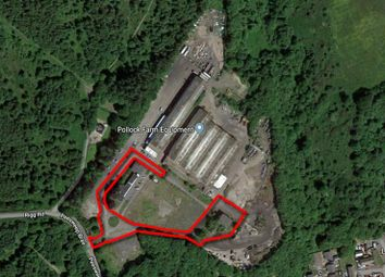 Thumbnail Land for sale in Peesweep Brae, Lugar KA183Jg