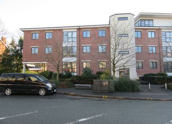 Thumbnail 2 bed flat for sale in Regents Court, 1A, Woodside Road, Whalley Range, Manchester