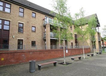 Thumbnail 2 bedroom flat to rent in First Lane, Northampton
