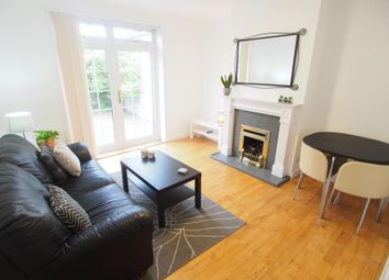 Thumbnail 1 bed semi-detached house to rent in Cromwell Gardens, Aberdeen