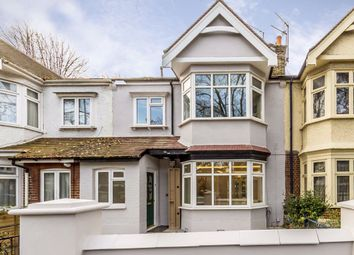 Thumbnail 3 bed property to rent in Netheravon Road, London