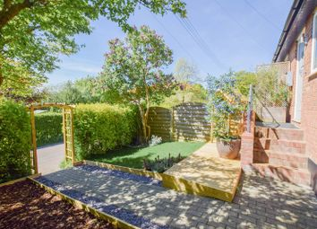Thumbnail 1 bed semi-detached house for sale in Johnsons Avenue, Badgers Mount, Sevenoaks