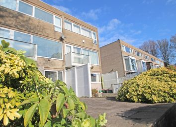 Thumbnail 3 bed end terrace house for sale in St Michaels Terrace, Stoke, Plymouth