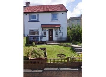 Thumbnail 3 bedroom end terrace house to rent in Eriff Road, Ayr