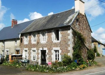 Thumbnail 4 bed property for sale in Saint-Denis-Le-Gast, Normandy, 50450, France