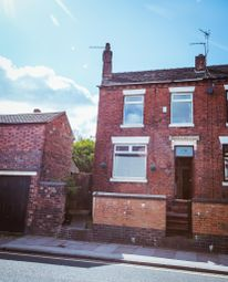 Thumbnail 2 bed town house for sale in London Road, Chesterton, Newcastle