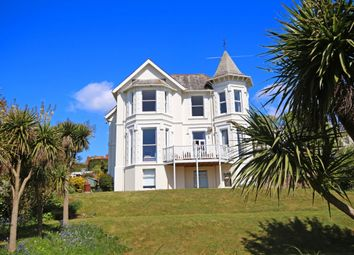Thumbnail 3 bedroom flat for sale in Holm Lodge Livermead Hill, Torquay