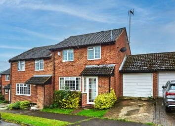 Thumbnail 3 bed semi-detached house for sale in Summer Walk, Markyate, St. Albans, Hertfordshire